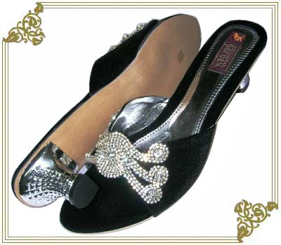 Indian Leather Shoes Exporter